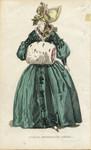Promenade dress, 1838
