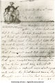 Anson R. Butler letters, 1861-1900