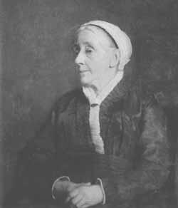 Abigail Hopper Gibbons