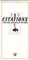 """Citations: Silver Buffalo Award"" booklet"