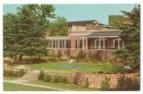 Mildred Bates Gwathmey Memorial Garden, Converse, College, Spartanburg, S.C