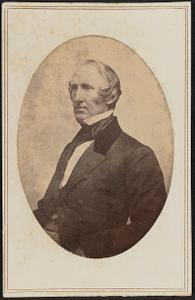[Portrait of Wendell Phillips]