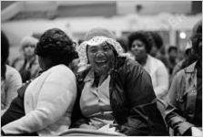 Women's Prison Concert