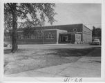 New Albany (High School Gymnasium)