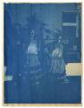 Minstrel performers in blackface (1020)