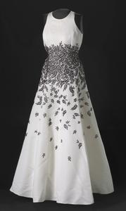 Dress worn by Viola Davis to the 2015 Emmy Awards ceremony