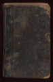 New England cookbook, 1825-1870