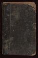 New England cookbook, 1825-1870