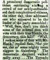 Galesburg Republican June 15, 1870