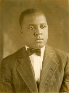 Frank T. Simpson