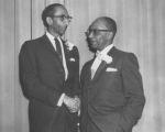 Carr, Charles V. with J. Chester Allen