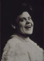 Six photographs of stars of the Sorg Opera House, Middletown, Ohio, undated