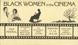 Black Women in the Cinema