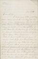 Roxana Chapin Gerdine to Emily McKinstry Chapin (1859-1862 November 19)