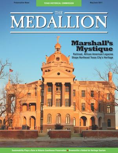 The Medallion The Medallion, Volume 48, Number 5-6, May/June 2011