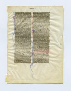 Biblia Sacra Latina, Versio Vulgata