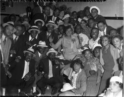 Negroes - Detroit