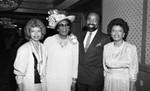 AKA Awards, Los Angeles, 1986