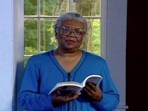 Lucille Clifton reads Turning