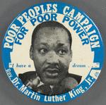 Rev. Dr. Martin Luther King, Jr