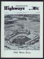 Minnesota Highways, October 1965