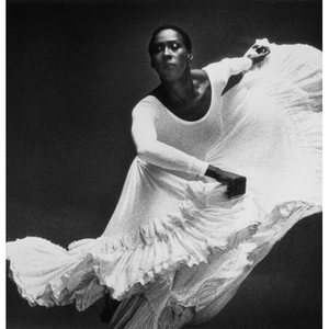 """Judith Jamison in """"Cry"""""""