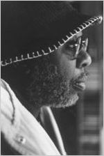Curtis Mayfield (1942-1999)