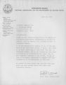 Letter, June 12, 1979, Delbert L. Woods to Citizens Committee for I. D. Newman
