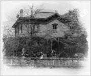 Nathaniel J. Hammond Residence