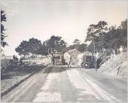 Construction work in Gulfport