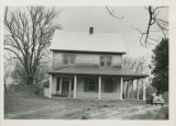 House in Baden, Prince George's County, Maryland, 1950-1987