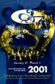 2001 Carolina Jazz Festival Celebrating Louis Armstrong's Centennial