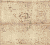 Maps of East and West Florida