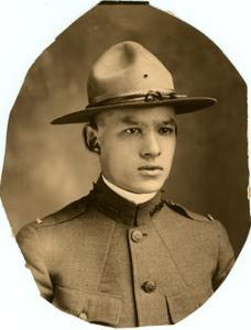 Charles A. Shaw