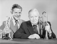 Davison, Wild Bill. jazz musician