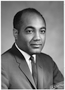 Frank C. Kent of Brooklyn Center. Director of the Hallie Q. Brown Center from 1961-1963. Head of the Minnesota Department of Human Rights from 1967-1969. First African American to head a Minnesota Department of Government