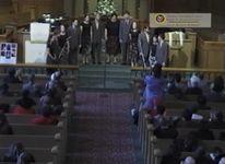 Eighth Annual Community Prayer Breakfast, Mayor Pasty Jo Hilliard