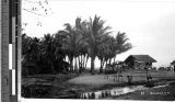 Village, Bacolod, Philippines, ca. 1920-1940