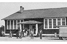 Hancock Rosenwald school
