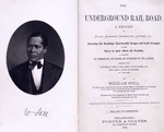 William Still; The underground railroad
