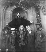 Original Allman Brothers Band