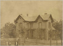 A. J. Bell Residence