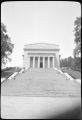 Lincoln Memorial Hall on Lincoln Farm near Hodgenville, KY