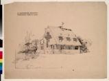 A. L. Wilsten residence in Lynchburg, West Virginia