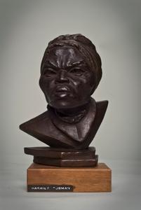 [Harriet Tubman]
