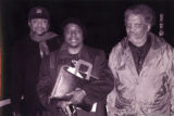 Quincy Troupe, Eugene Redmond, and Ishmael Reed