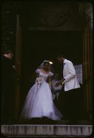 Mr. and Mrs. Holder. 1868