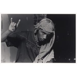 Del Tha Funkee Homosapien, Oakland, CA