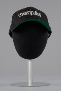 Thumbnail for Baseball cap souvenir from Prince's Jam of the Year Tour