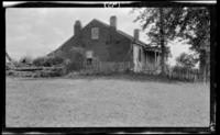 Underground R.R. Station, Ripley, O., old John Rankin home, Sept.12, 1907, 12:35 p.m